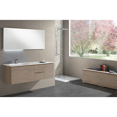 Ecoceram Mueles de baño Easy up