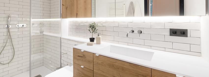 Cambiar bañera por ducha: los 6 motivos que te acabarán de convencer