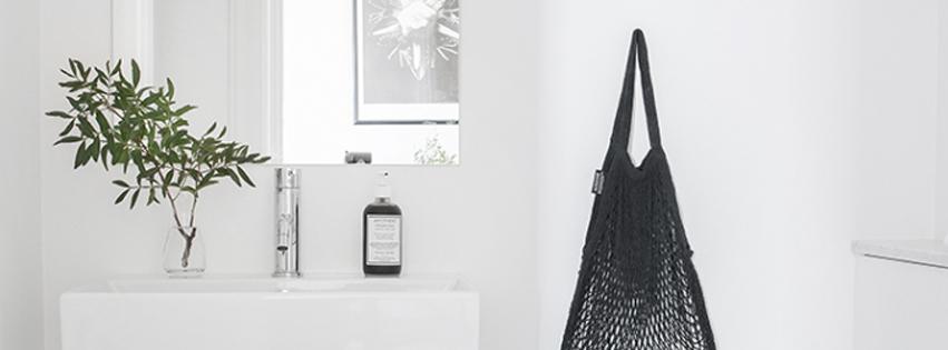 5 tips para conseguir un baño de estilo nórdico
