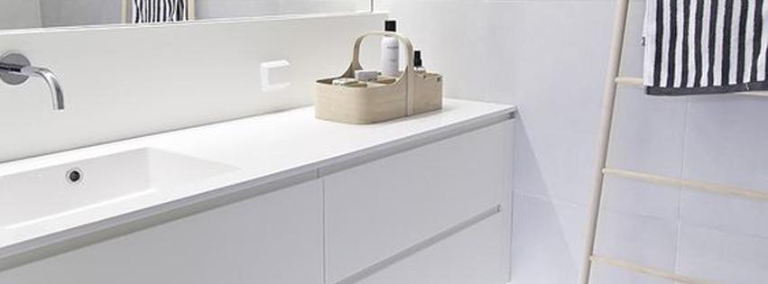 3 claves para iluminar el baño con éxito