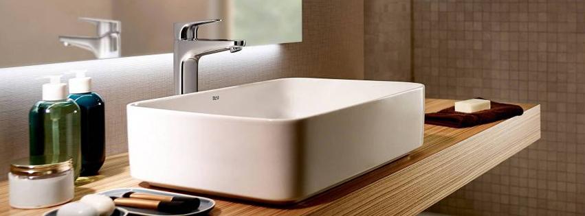 4 Tips para elegir la grifería del baño