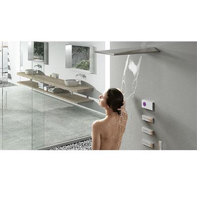 Ecoceram Grifería Shower Tecnology