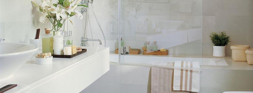 Tips para mantener el baño como nuevo