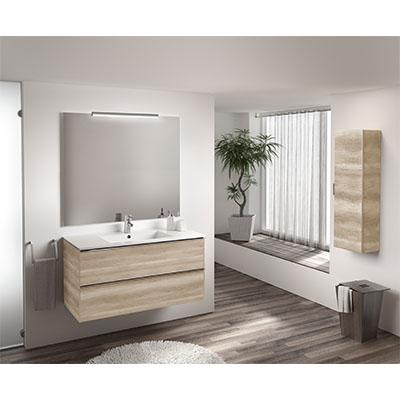 e494c1fa60f4 Es buena idea utilizar madera en el baño? - Ecoceram