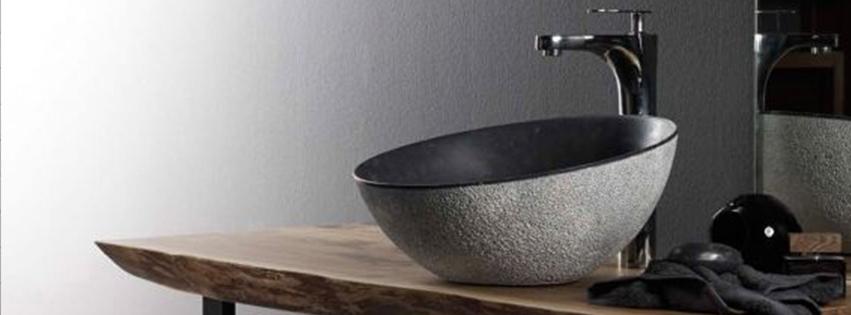 ¿Es buena idea utilizar madera en el baño?