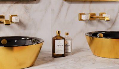 Baños: ¿Qué se lleva este año? ¡Descubre las 9 tendencias que triunfaran en tu baño este 2019!
