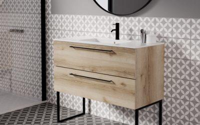 Vidrebany: a la última en muebles de baño